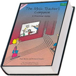 The Music Teacher's Companion by Richard Crozier
